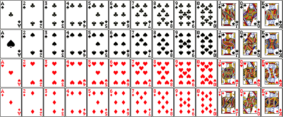 can you play 5 handed canasta for two